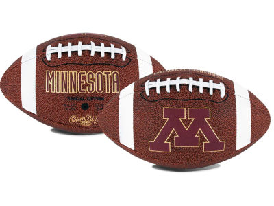 Minnesota Golden Gophers Game Time Football
