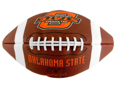 Oklahoma State Cowboys Game Time Football