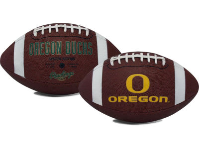 Oregon Ducks Game Time Football