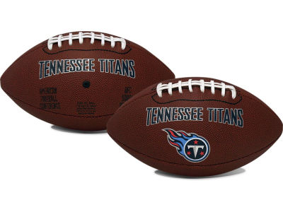Tennessee Titans Game Time Football