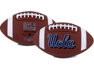 UCLA Bruins Game Time Football