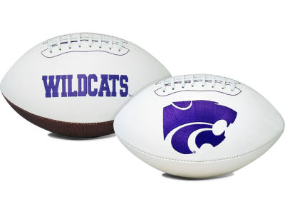 Kansas State Wildcats Signature Series Football