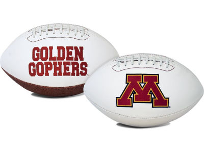 Minnesota Golden Gophers Signature Series Football