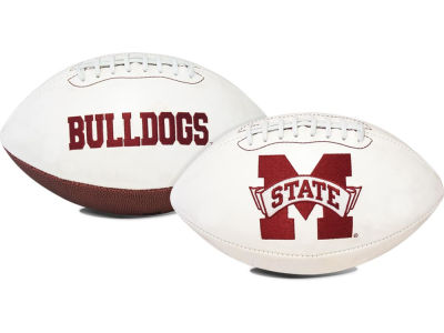 Mississippi State Bulldogs Signature Series Football