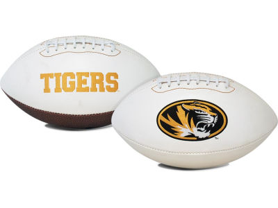 Missouri Tigers Signature Series Football