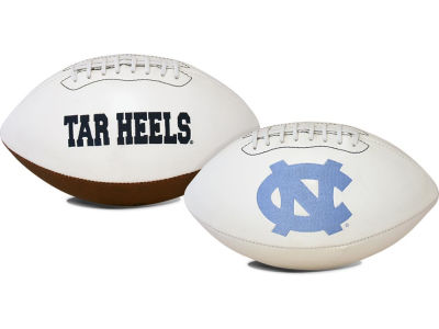 North Carolina Tar Heels Signature Series Football