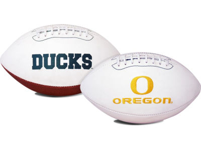Oregon Ducks Signature Series Football