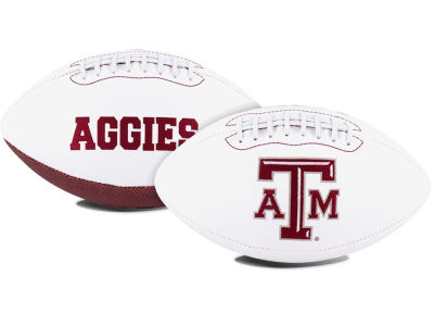 Texas A&M Aggies Signature Series Football
