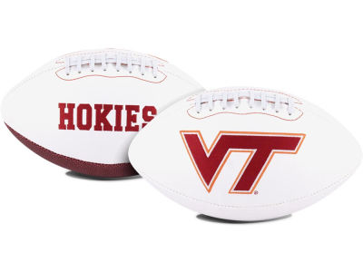 Virginia Tech Hokies Signature Series Football