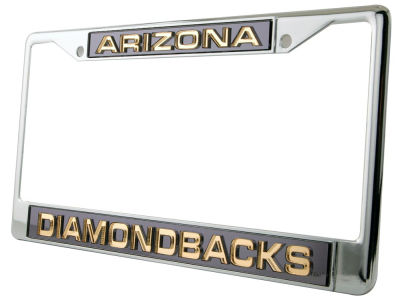 Arizona Diamondbacks Laser Frame Rico