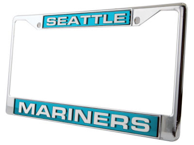Seattle Mariners Laser Frame Rico