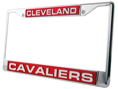 Cleveland Cavaliers Laser Frame Rico