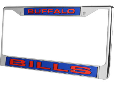 Buffalo Bills Laser Frame Rico