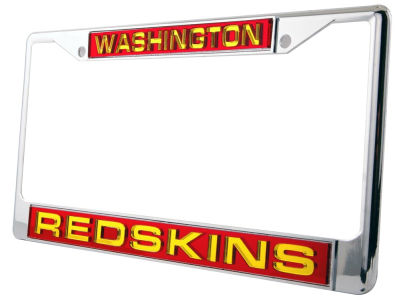 Washington Redskins Laser Frame Rico