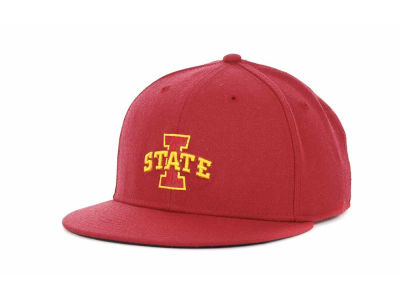 Iowa State Cyclones Nike NCAA Wool True College Fitted Cap