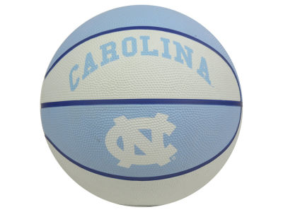 North Carolina Tar Heels Jarden Crossover Basketball