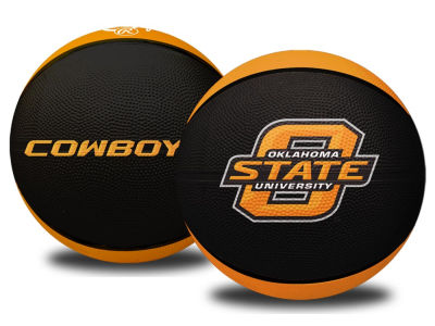 Oklahoma State Cowboys Crossover Basketball