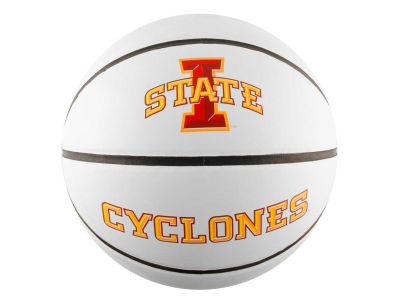 Iowa State Cyclones Signature Series Basketball