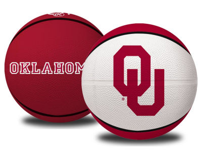 Oklahoma Sooners Crossover Basketball