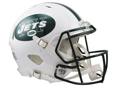 New York Jets Speed Authentic Helmet