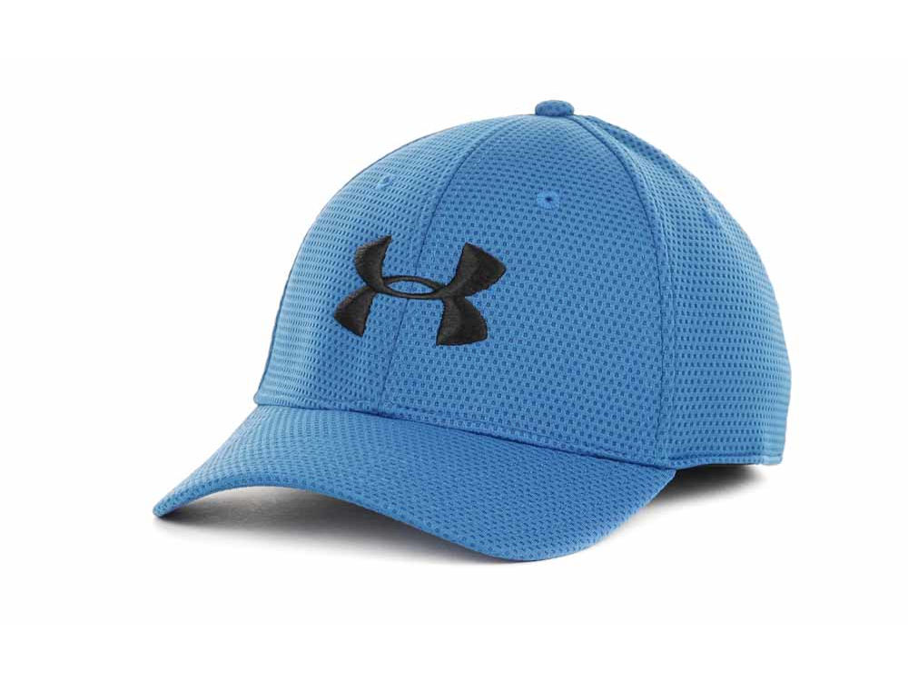 Under Armour Blitzing Flex Cap  258c978843b