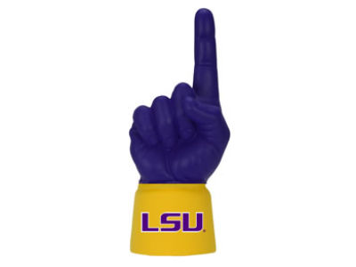 LSU Tigers Ultimate Hand