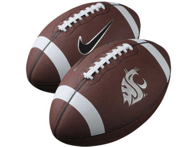 Washington State Cougars Nike Nike Replica Football