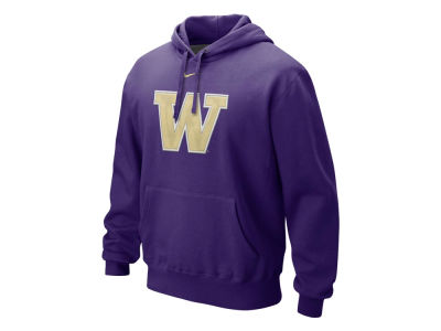 Washington Huskies Nike NCAA Classic Logo Hoody