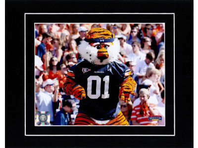 Auburn Tigers Matted Unsigned 8x10 Photo