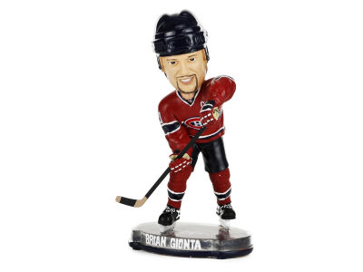 Montreal Canadiens Brian Gionta Action Pose Bobble-NHL