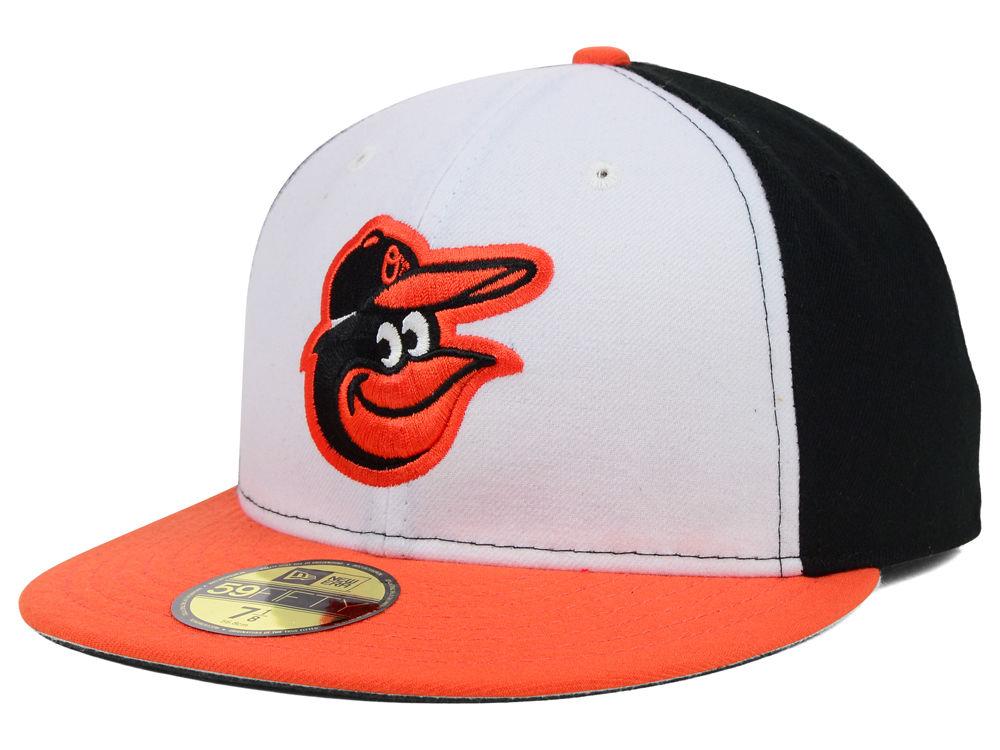 Baltimore Orioles Hats New Era