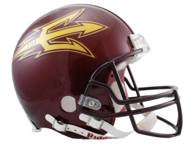 Arizona State Sun Devils NCAA Authentic Helmet