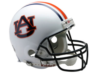 Auburn Tigers NCAA Authentic Helmet