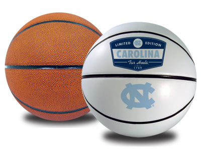 North Carolina Tar Heels Signature Series Basketball