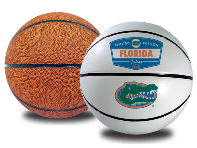Florida Gators Signature Series Basketball