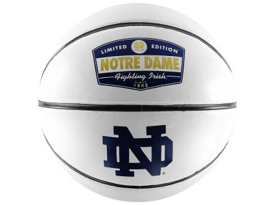 Notre Dame Fighting Irish Signature Series Basketball