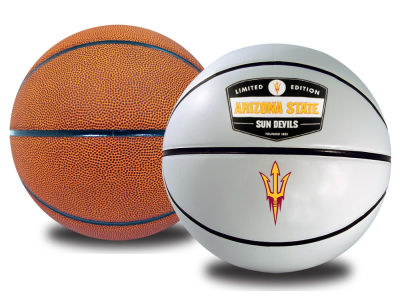 Arizona State Sun Devils Signature Series Basketball