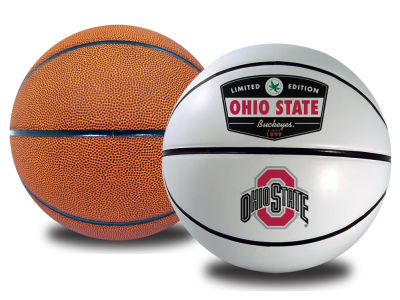 Ohio State Buckeyes Signature Series Basketball