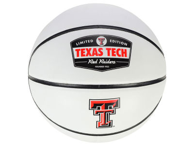 Texas Tech Red Raiders Signature Series Basketball