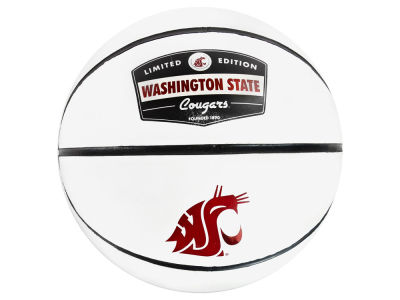Washington State Cougars Signature Series Basketball