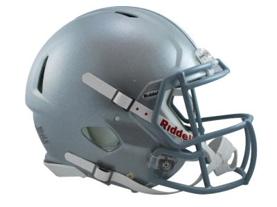 Ohio State Buckeyes Speed Authentic Helmet