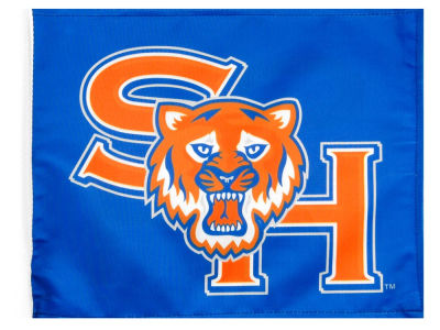 Sam Houston State Bearkats Car Flag
