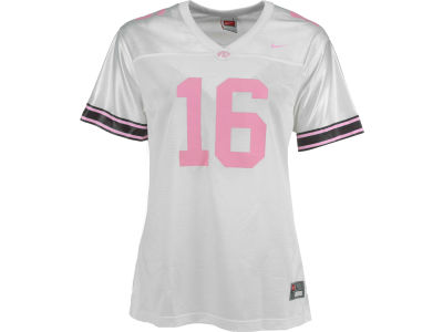 Iowa Hawkeyes UofI #16 Nike NCAA Womens Football Replica Jersey