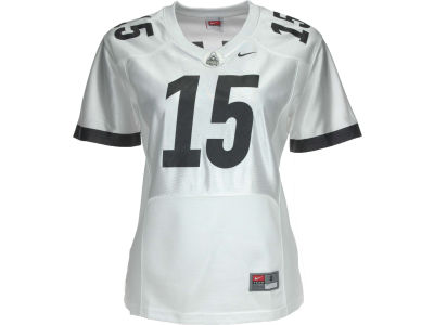 Purdue Boilermakers Purdue #15 Nike NCAA Womens Football Replica Jersey