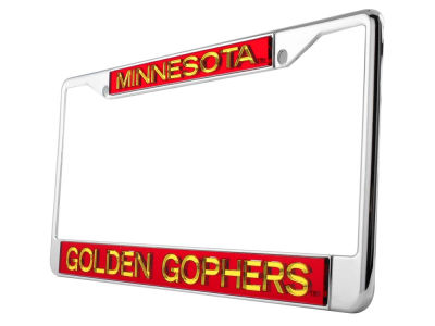 Minnesota Golden Gophers Laser Frame