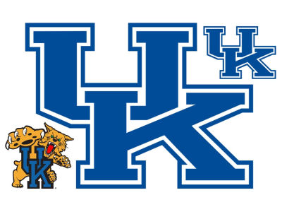 Kentucky Wildcats 12x12 Multipack Magnet