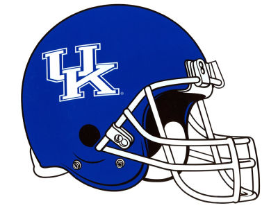 Kentucky Wildcats 12x12 Magnet