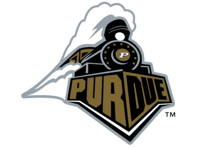 Purdue Boilermakers Moveable 8x8 Decal