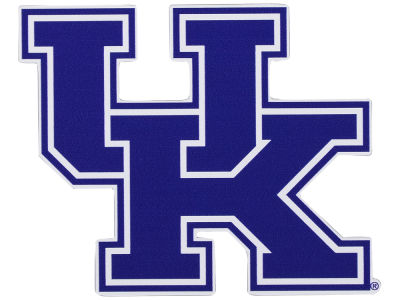Kentucky Wildcats Magnet Stockdale 3x5