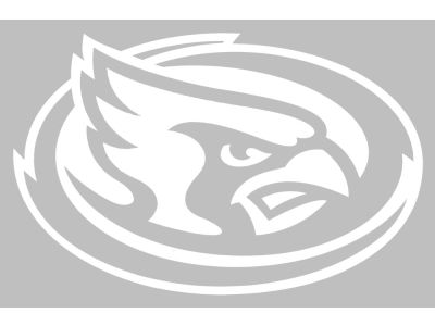 Iowa State Cyclones Magnet Stockdale 8x8